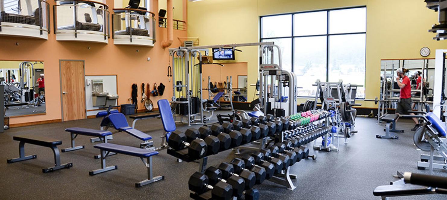 Fitness salonları: Fotoğraf, açıklama, öneriler